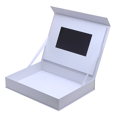 Video Gift Box